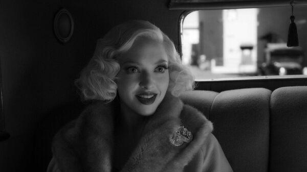 Кадр из фильма Манк