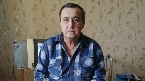 Олег Гулидов