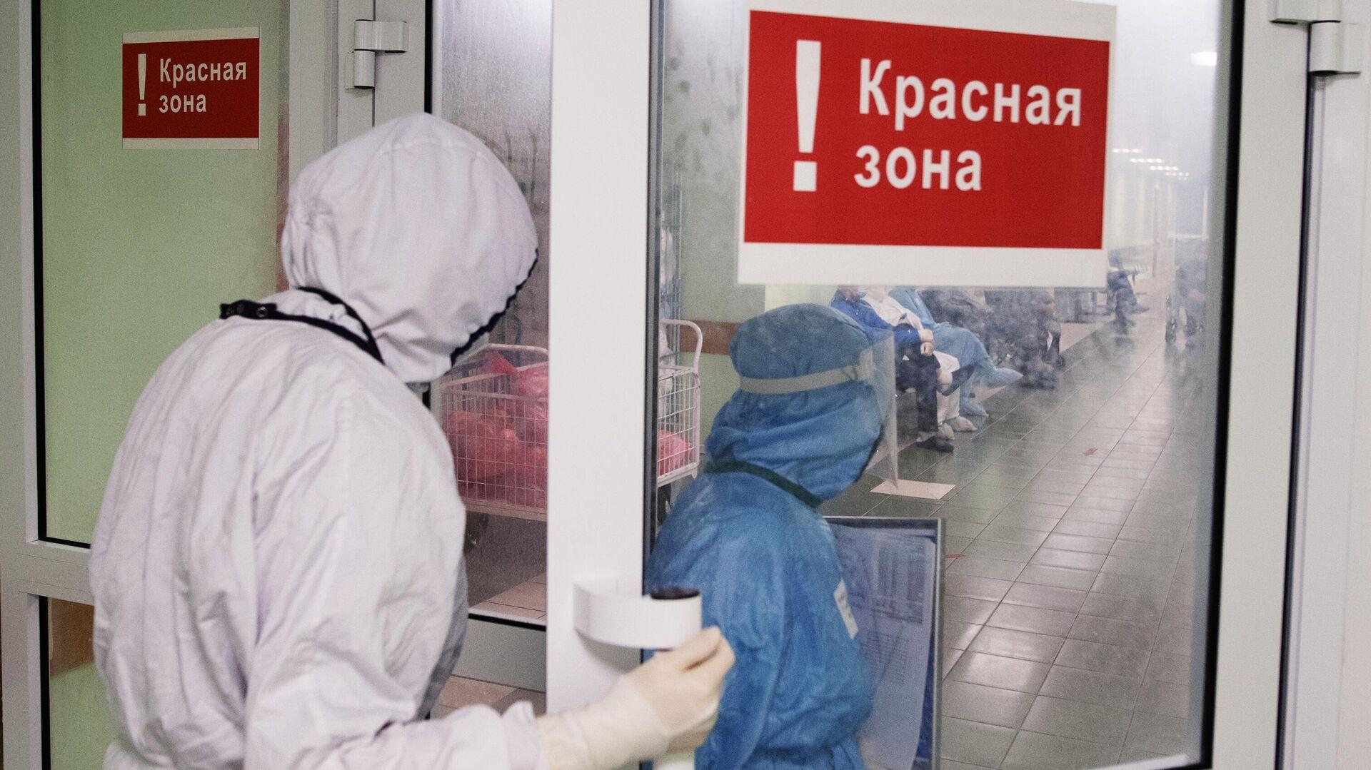 Жаловавшаяся Путину санитарка назвала свой реальный заработок