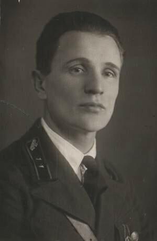 Колобанов Зиновий Григорьевич - РИА Новости, 1920, 09.12.2020