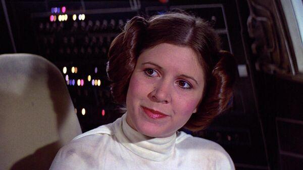 Кадр из фильма Звёздные войны: Эпизод 4 – Новая надежда