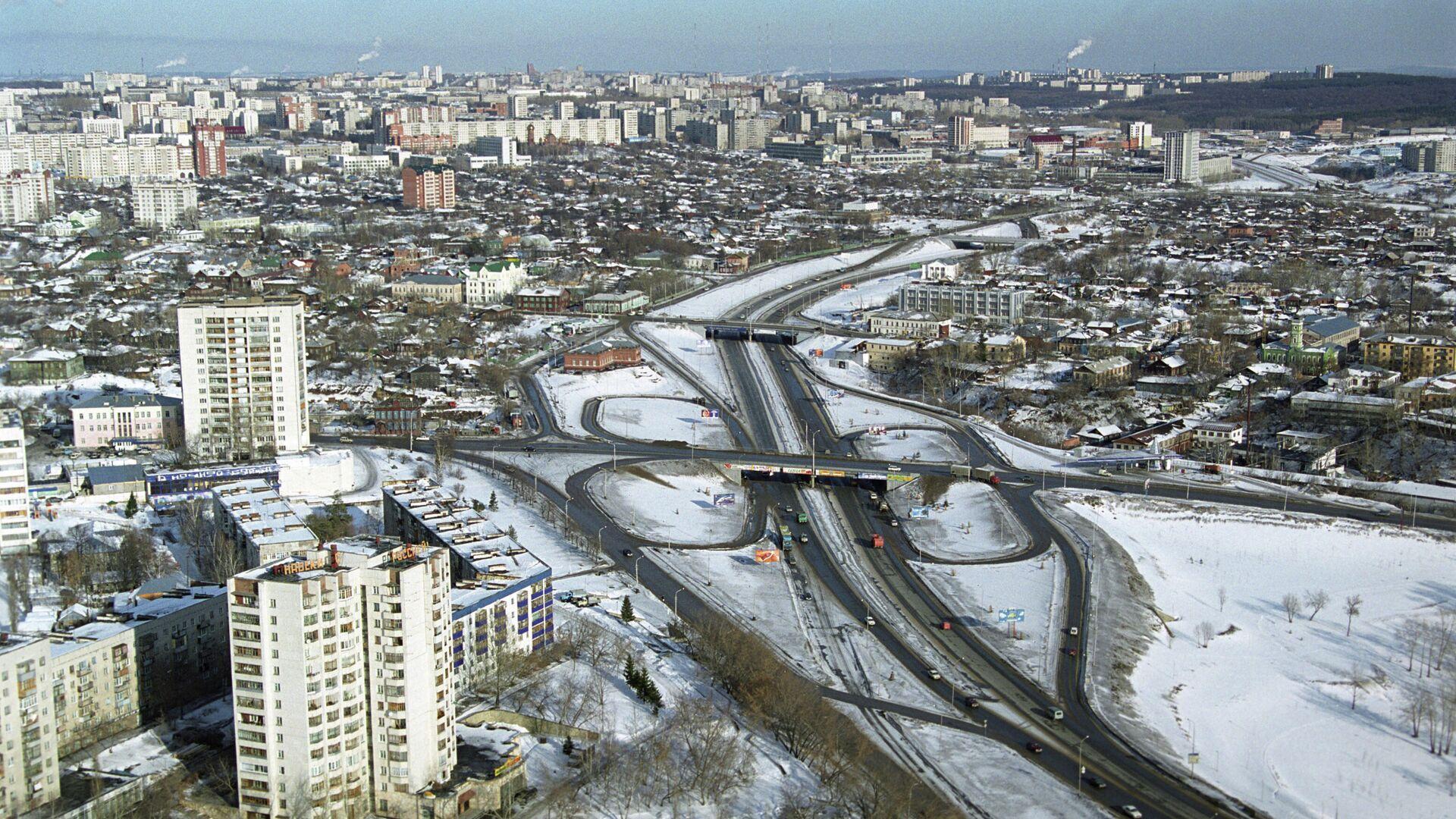 Башкирия объявила 31 декабря выходным днем