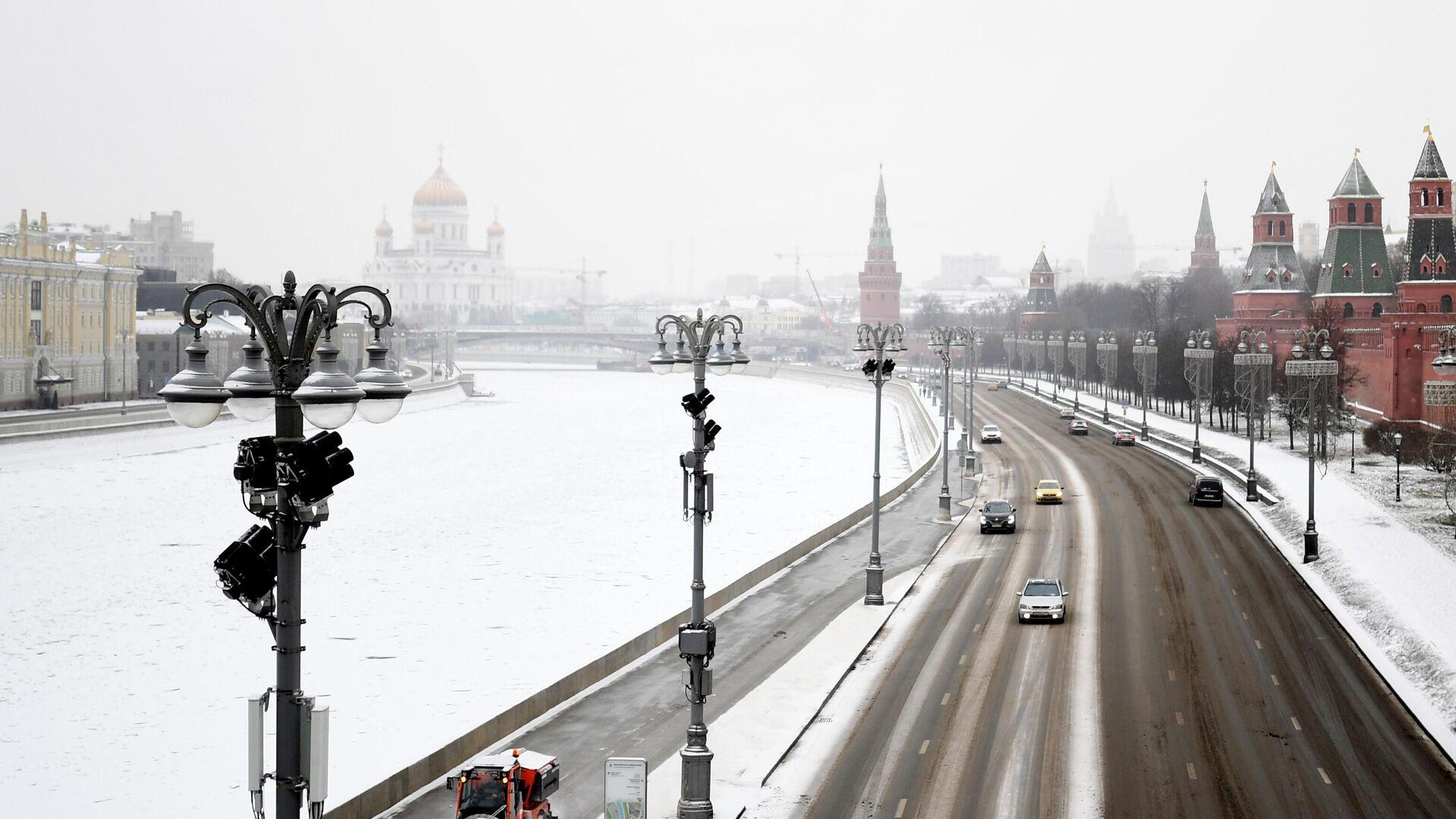 РБК: Кремль составил список лидеров по уровню доверию среди губернаторов