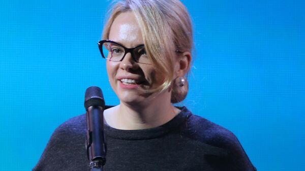 Елена Проничева