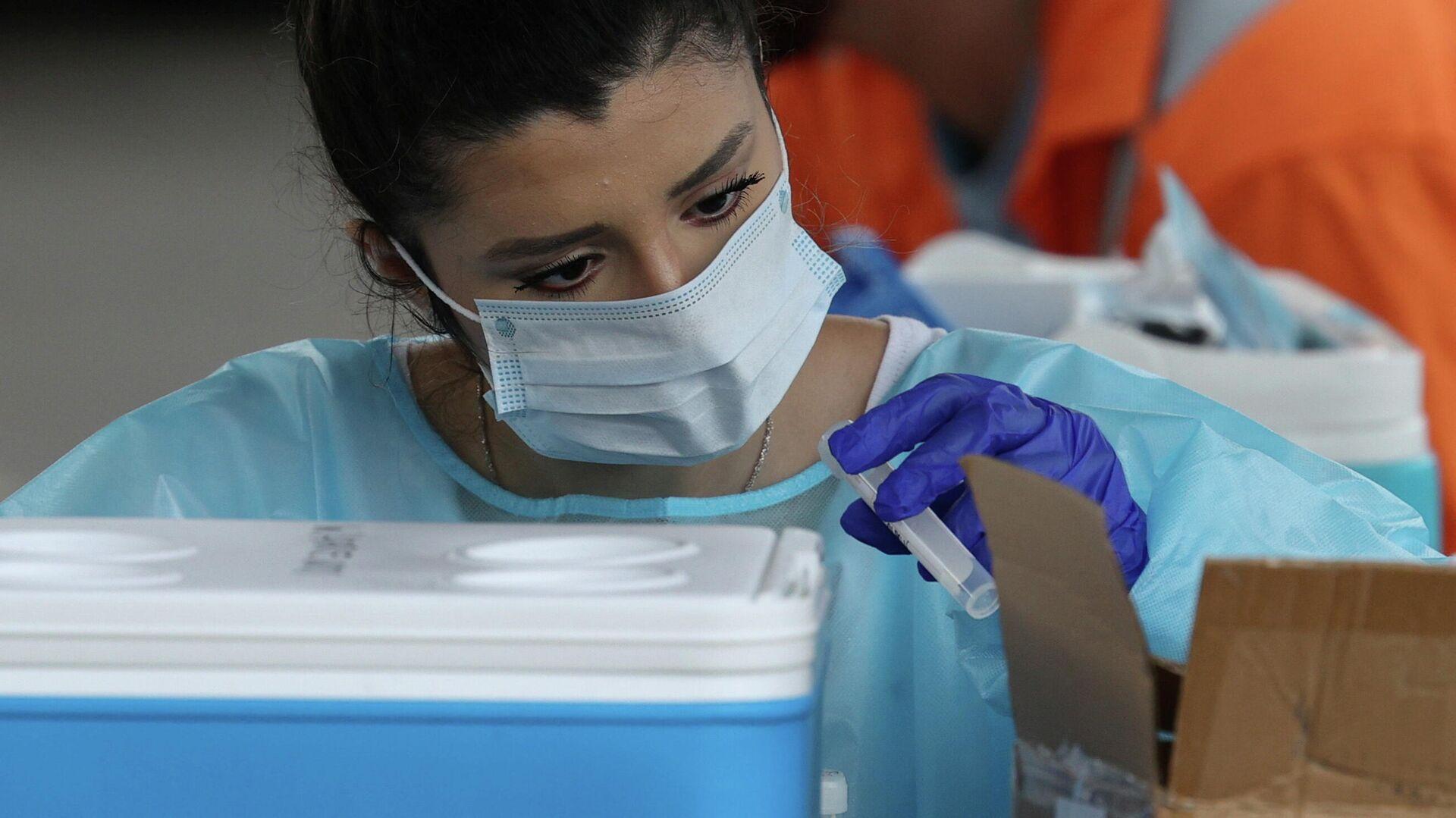 Стало известно о новых последствиях коронавируса у женщин