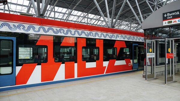 Запуск МЦД улучшил транспортное обслуживание более 4 миллионов жителей Москвы и области