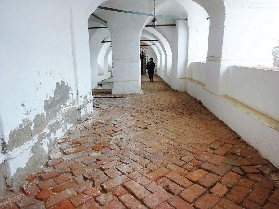 Воскресенский монастырь - галерея