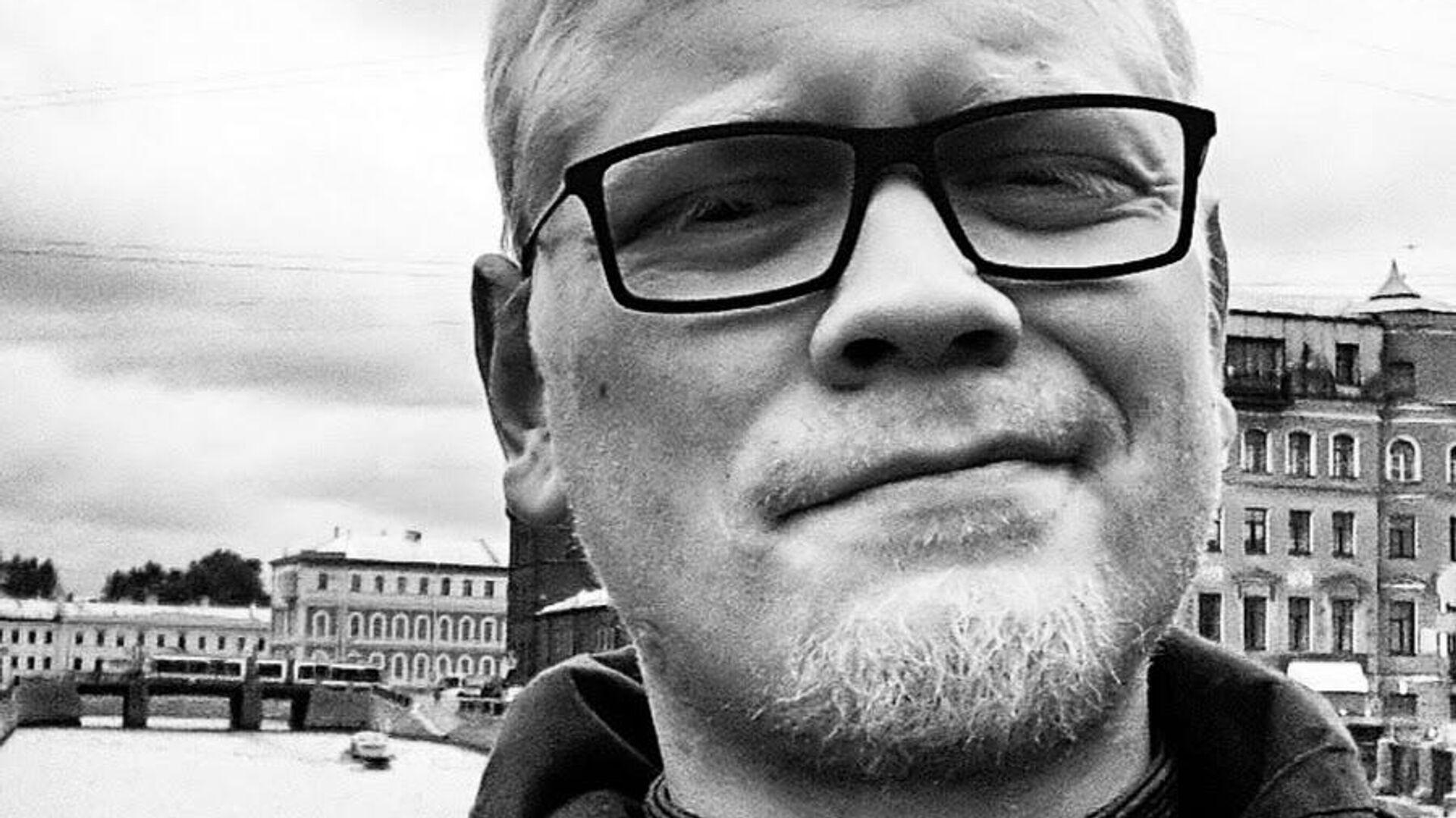 """""""Вечерняя Москва"""" сообщила о смерти журналиста Бударагина"""