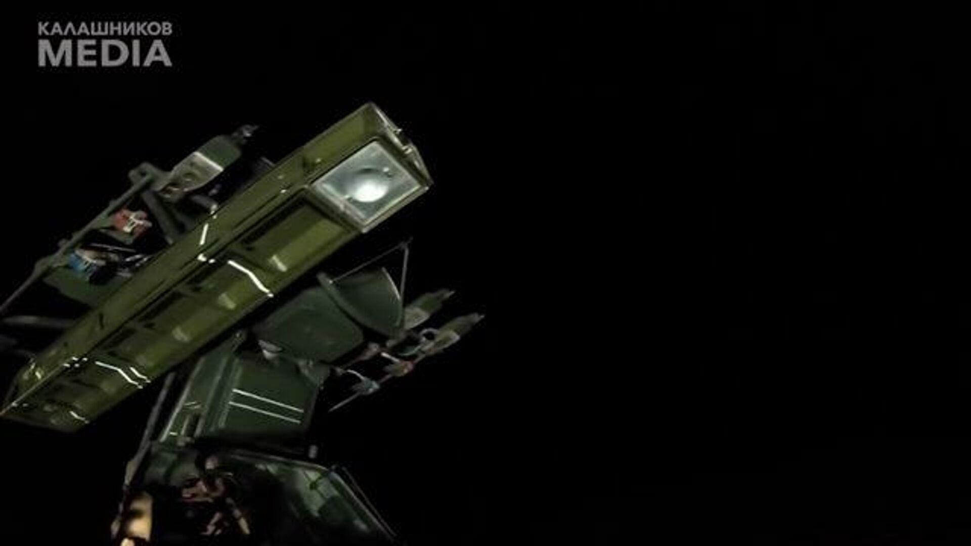 Испытания управляемой ракеты для Стрела-10М - РИА, 1920, 24.12.2019