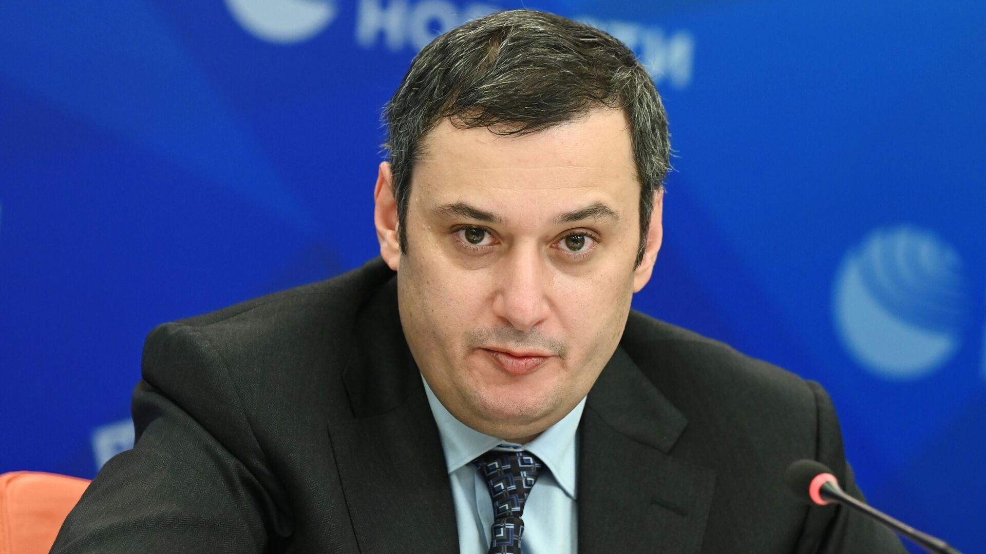 Депутат Хинштейн объяснил резкие высказывания о полицейских