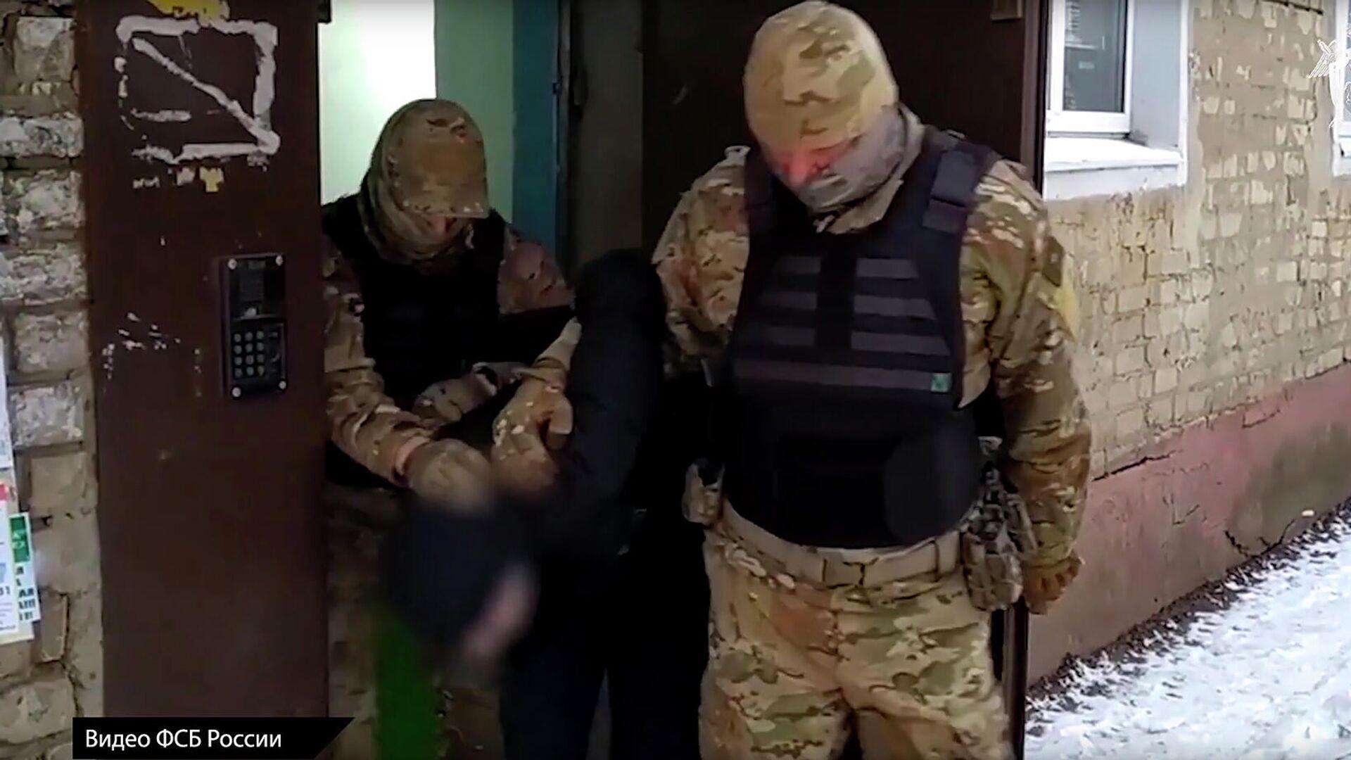 Планировавшего теракт в Тамбове подростка арестовали на два месяца