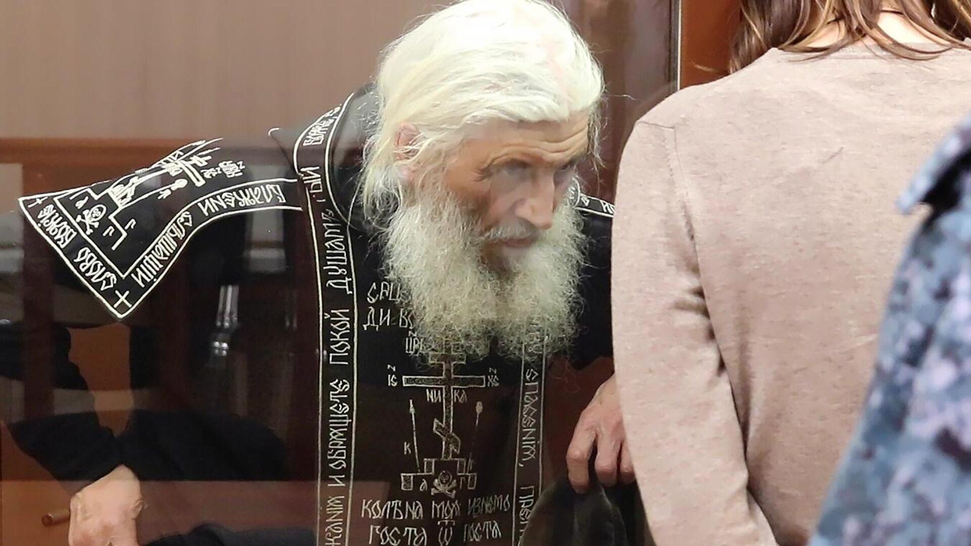 Адвокаты экс-схиигумена Сергия обжалуют решение суда по делу о монастыре