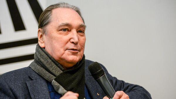 Актер Владимир Коренев
