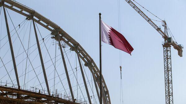 Страны Персидского залива договорились о завершении конфликта с Катаром