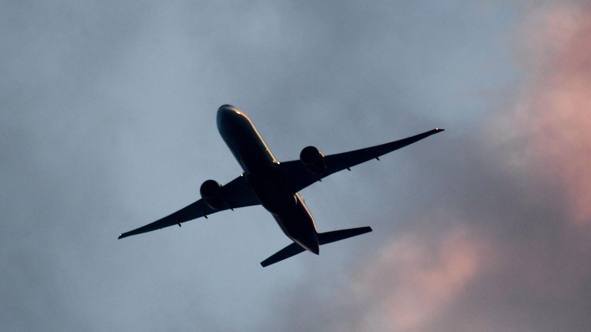 Уникальную систему для анализа поведения летчиков создают в России