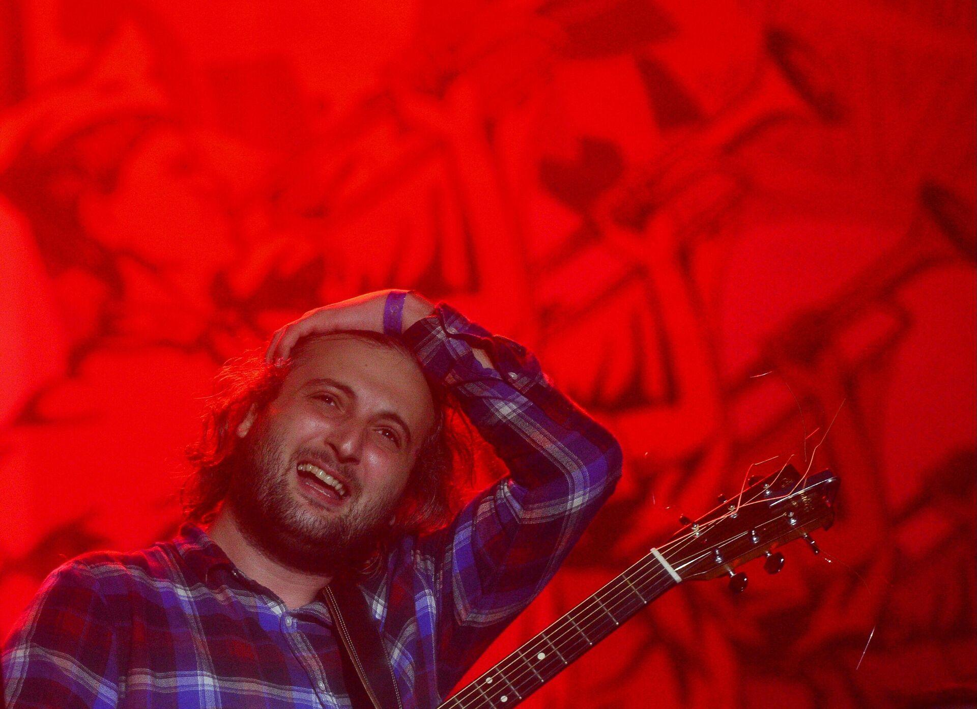 Открыть Мандельштама. Стихи поэта в исполнении современных рок-групп