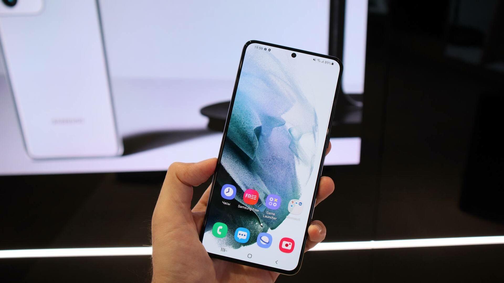 Названы оптимальные характеристики для современного смартфона