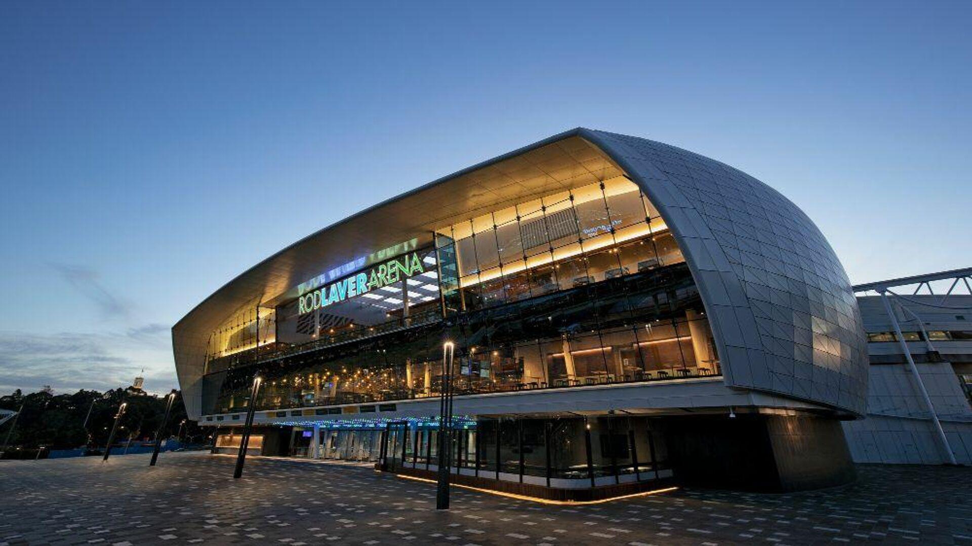 Род Лавер Арена в Мельбурне - РИА Новости, 1920, 17.01.2021
