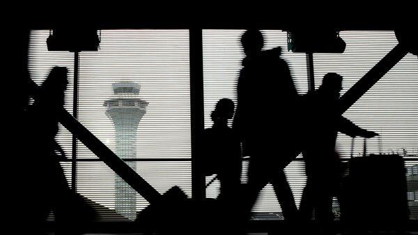 Международный аэропорт О'Хара в Чикаго