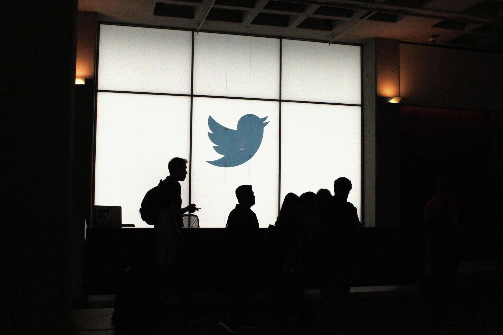Офис Twitter в Сан-Франциско - РИА Новости, 1920, 21.01.2021
