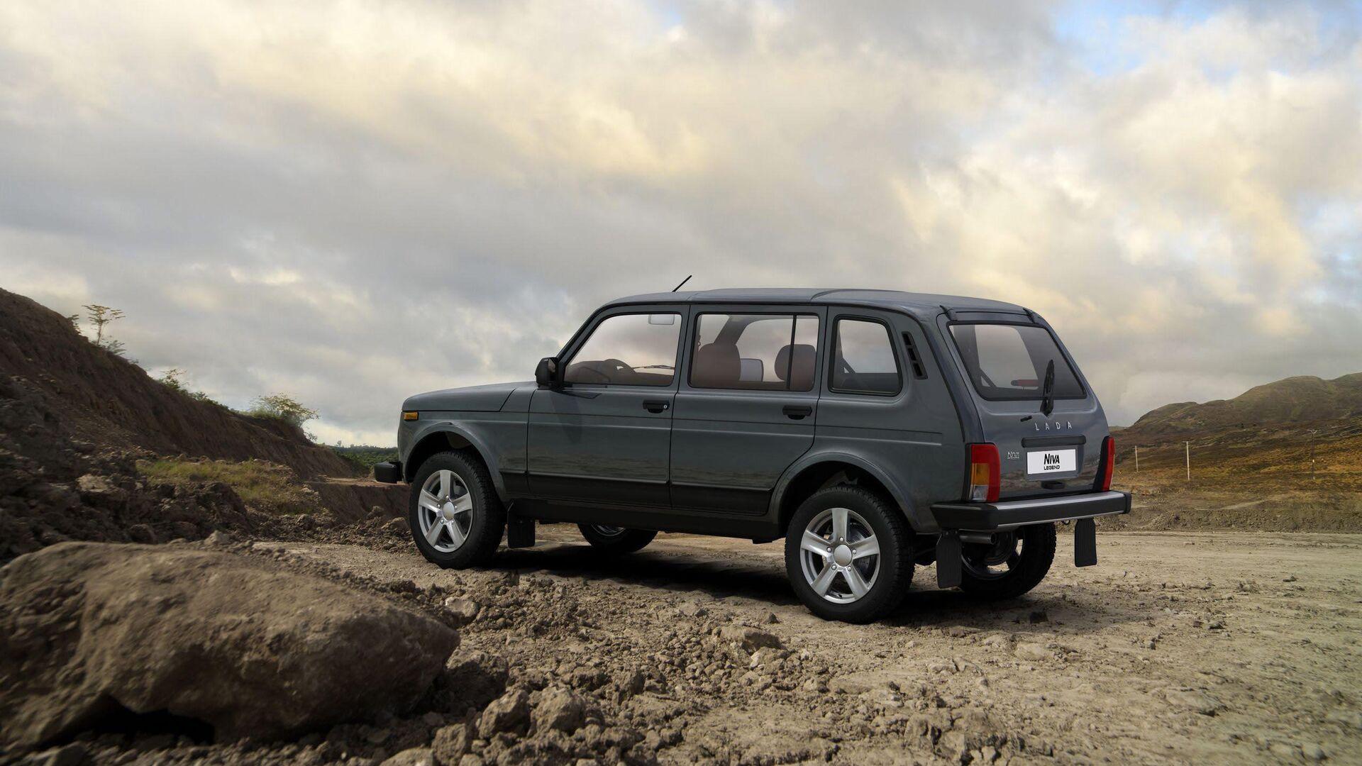 В России резко выросли цены на подержанные автомобили