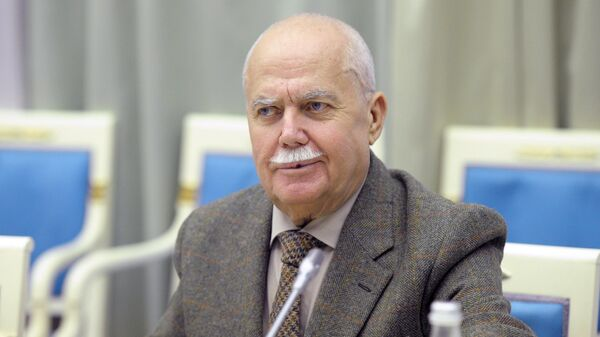 Президент Института религии и политики Александр Игнатенко