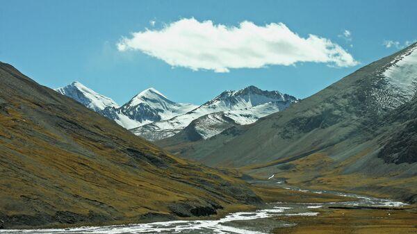 Северный Тибет сегодня