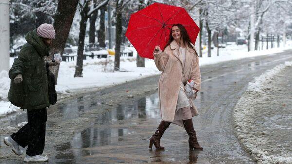 Исследование показало, что необходимо россиянкам для счастливой жизни