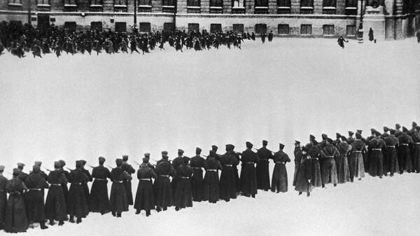Лоханкины и их роль в русской революции