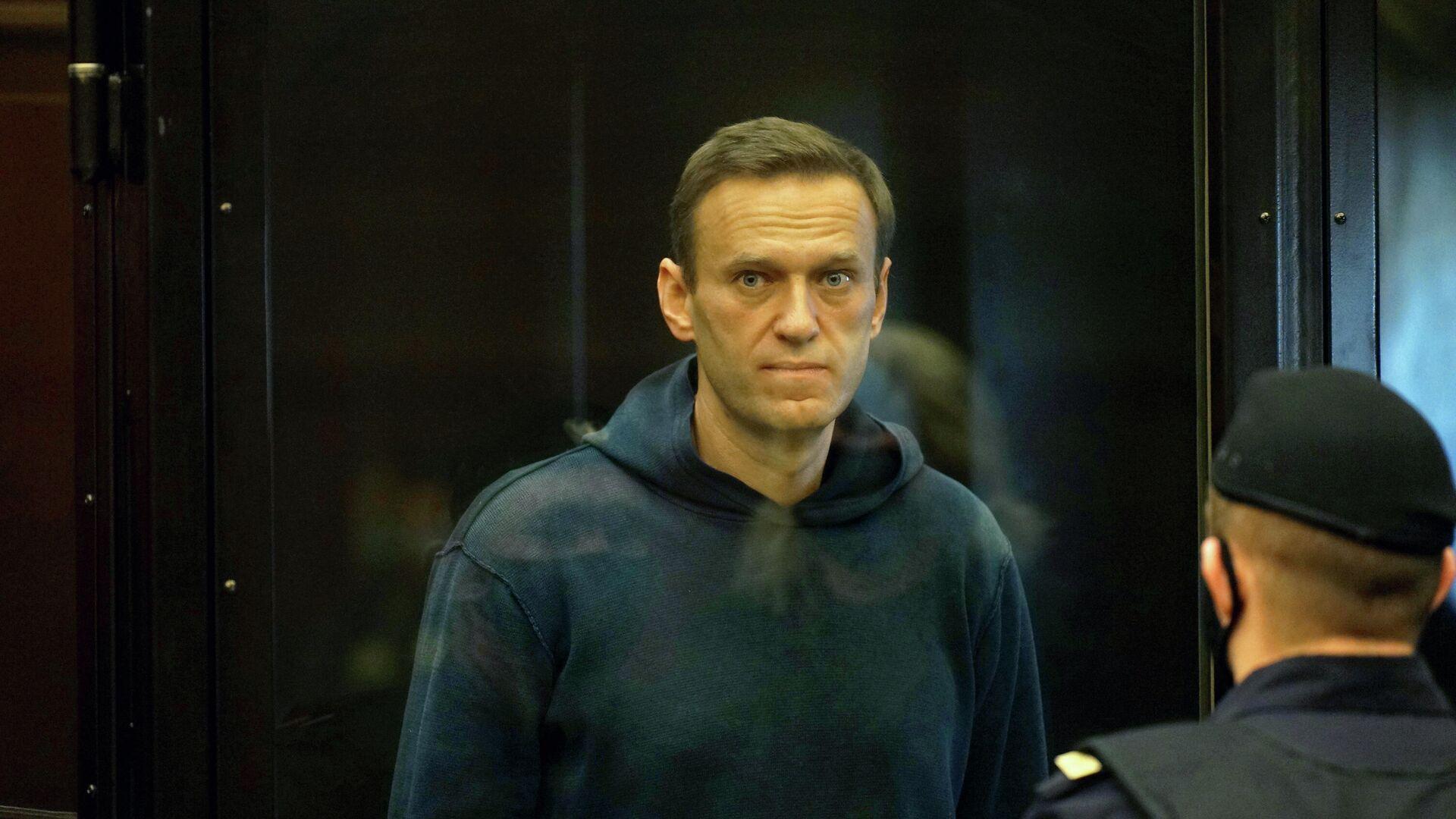 МИД: Германия использует Навального для вмешательства в дела России