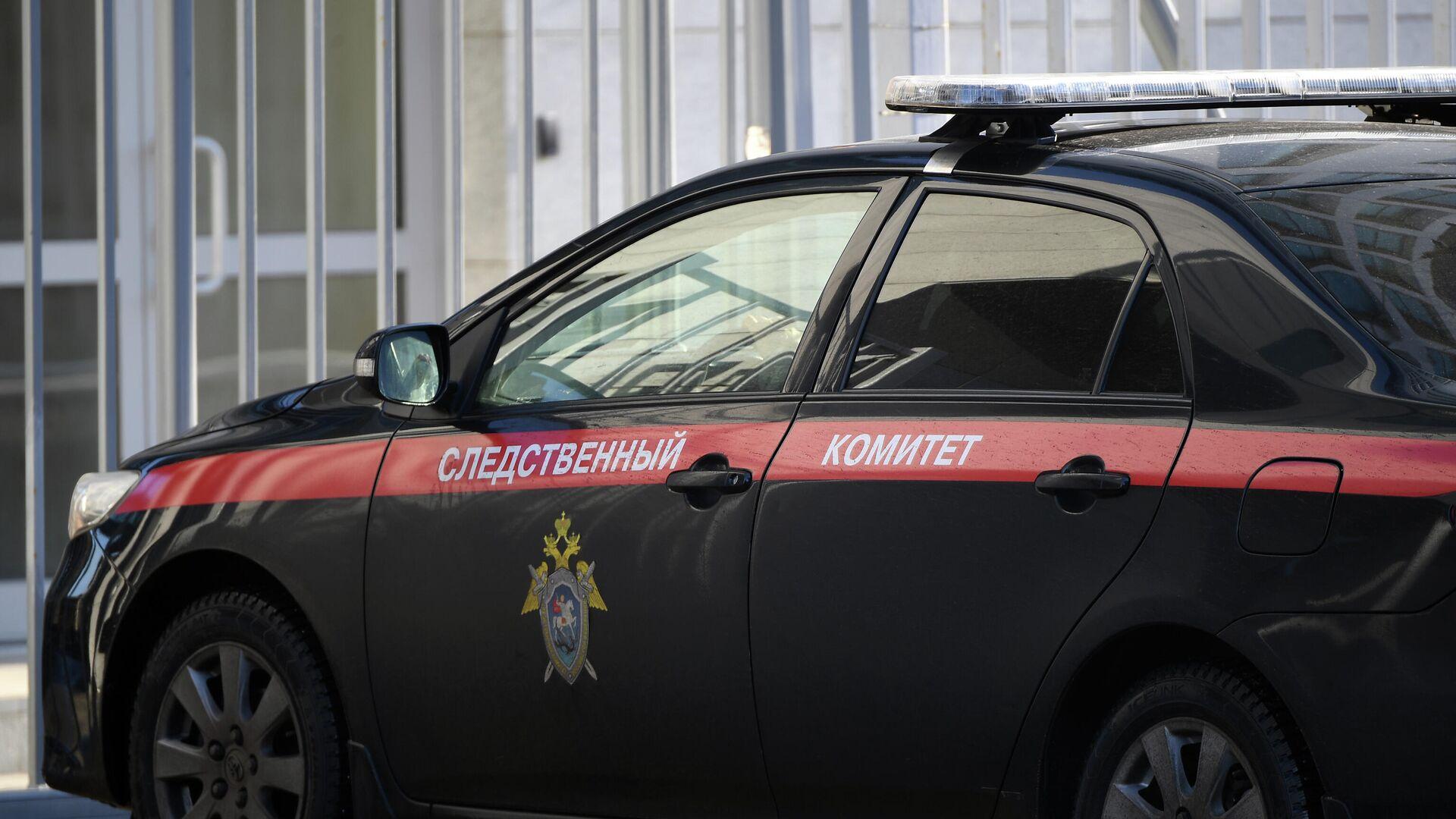 Власти раскрыли подробности нападения на врача в Морозовской больнице