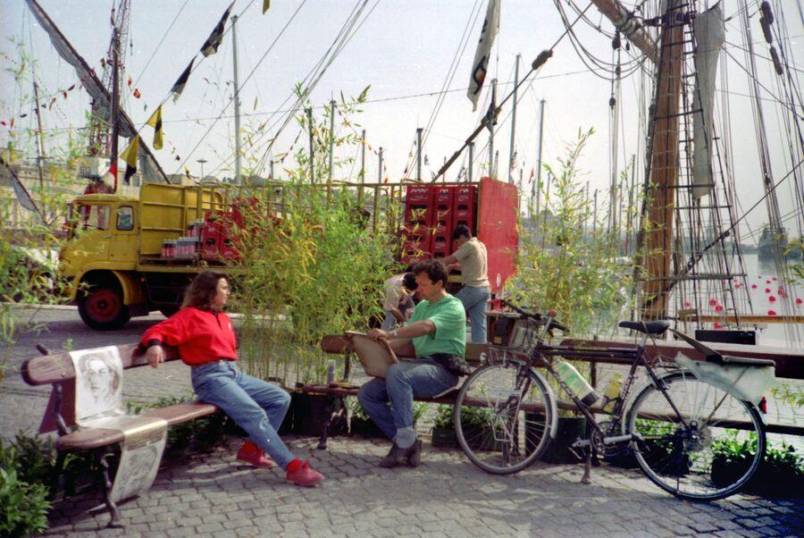 Лиссабон, 1992