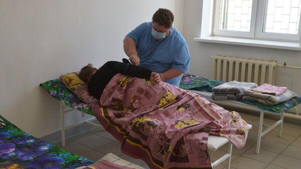 Работа Муниципального казенного учреждения Центр временного пребывания для лиц, находящихся в состоянии алкогольного опьянения  в Челябинске