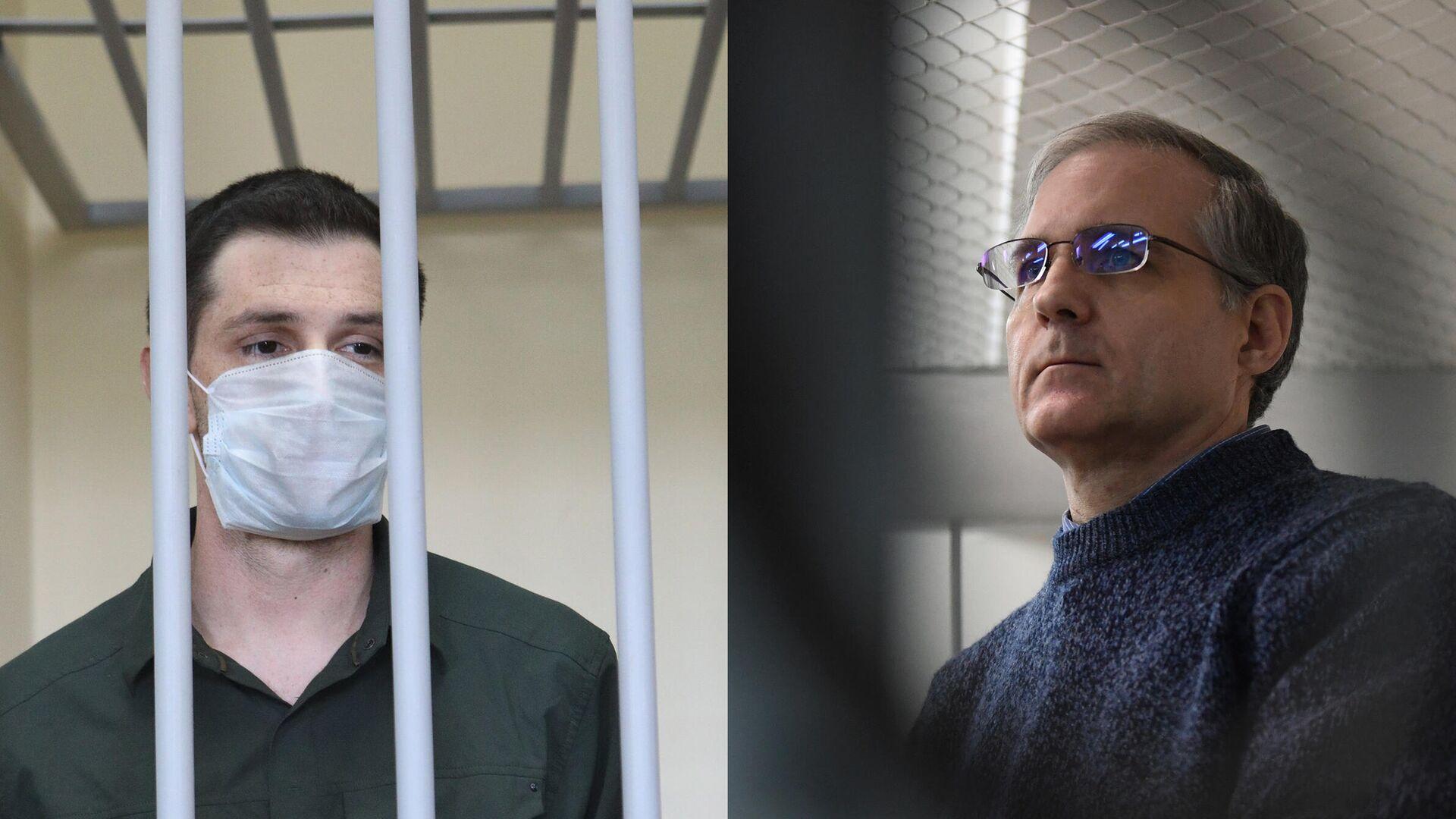 Брат Уилана рассказал об обращениях осужденного к Путину