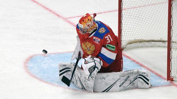 Александр Самонов