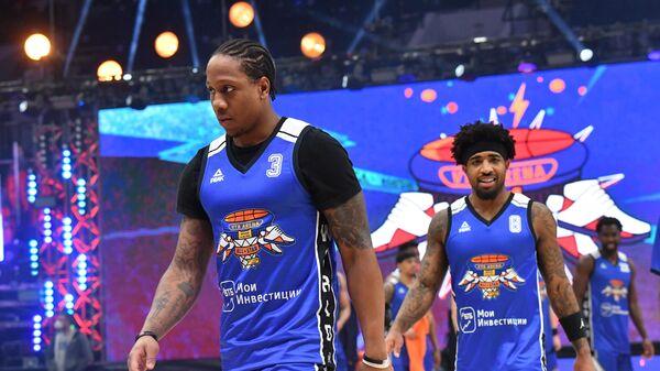 Баскетбол. Матч всех звезд Единой лиги ВТБ