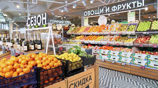 Новыми партнерами X5 в 2020 году стали более 1300 российских поставщиков