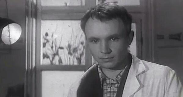 Кадр из фильма Похождения зубного врача