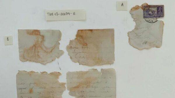 Фрагменты любовного письма к женщине по имени Ирис