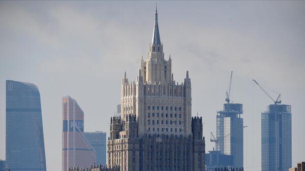 МИД России прокомментировал позицию Борреля по Чехии