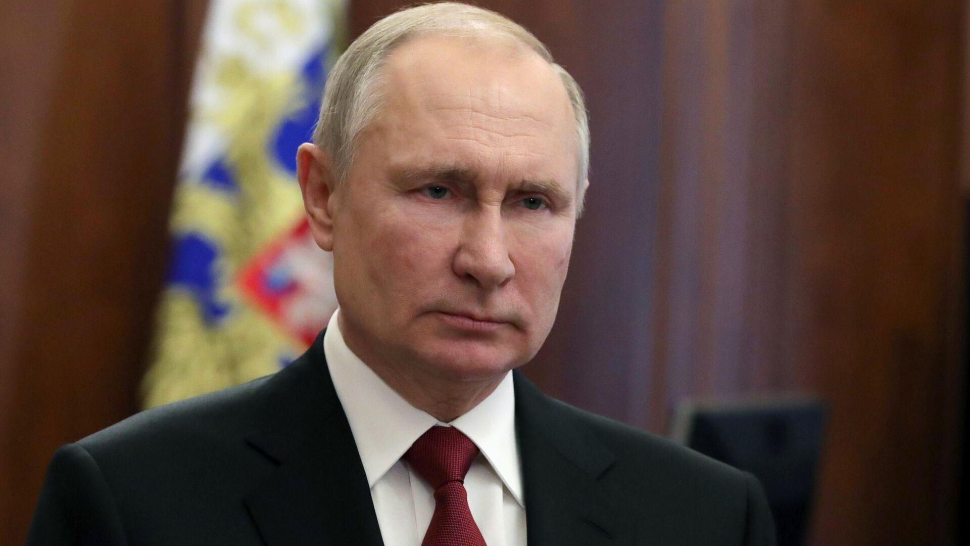 В Кремле ответили на вопрос о дате послания Путина Федеральному Собранию
