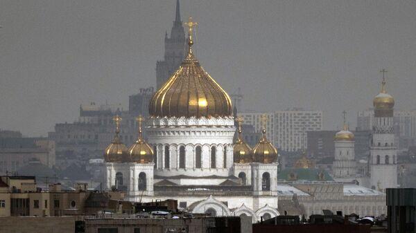 Власти Москвы рассказали об особенностях крестных ходов с мощами Невского