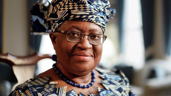 Новый генеральный директор Всемирной торговой организации Нгози Оконджо-Ивеала