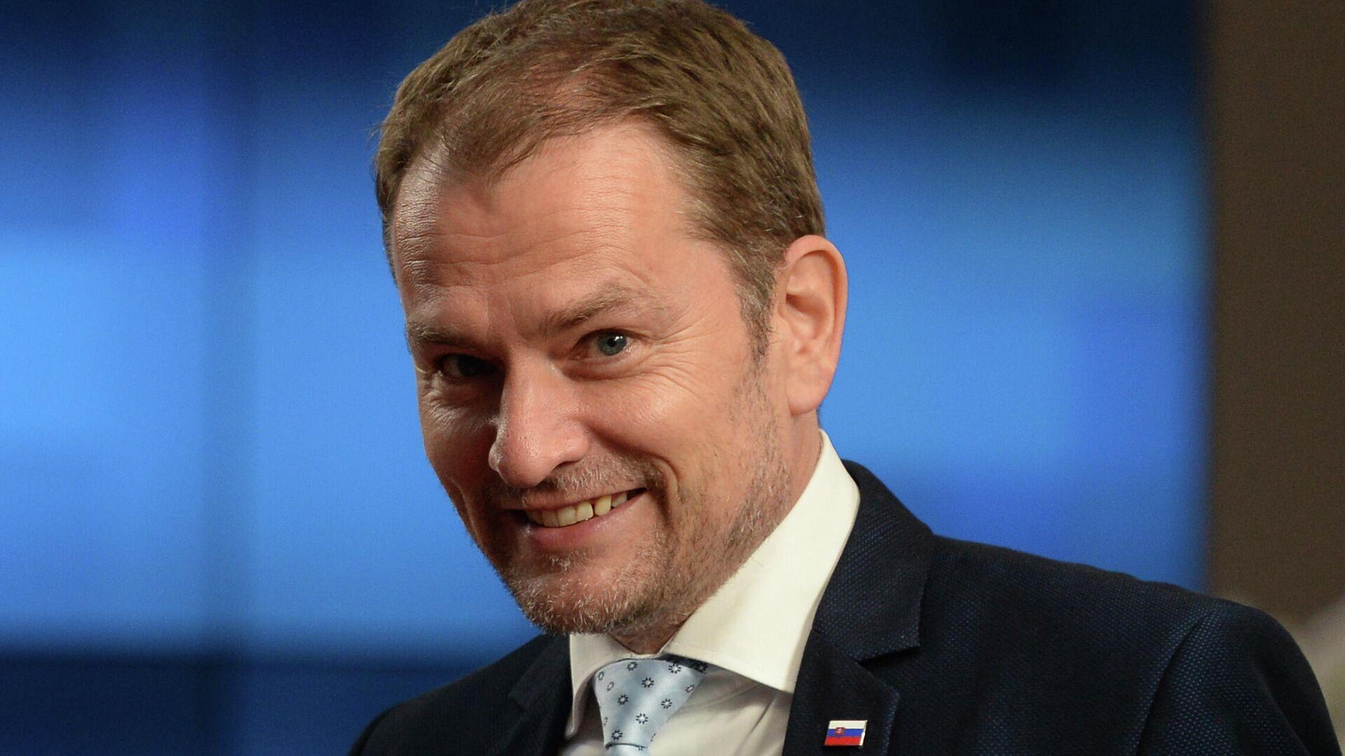Лидер одной из правящих партий в Словакии выступила за отставку премьера