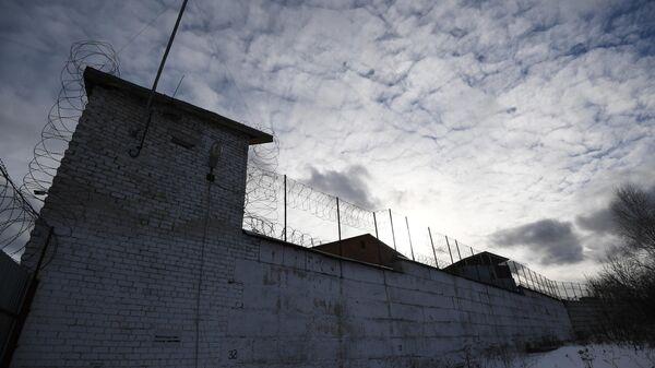 Следственный изолятор №3 Кольчугино во Владимирской области, где находится Алексей Навальный