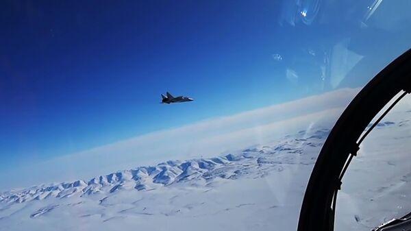 В МИД объяснили, зачем Россия восстанавливает военные объекты в Арктике