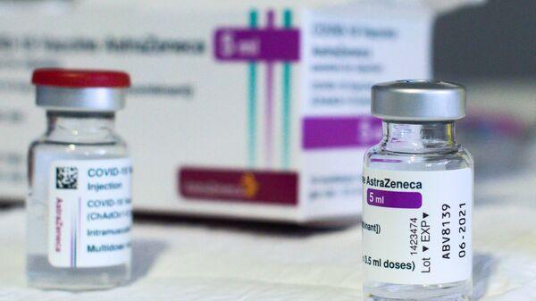 Северная Македония ограничила применение вакцины AstraZeneca