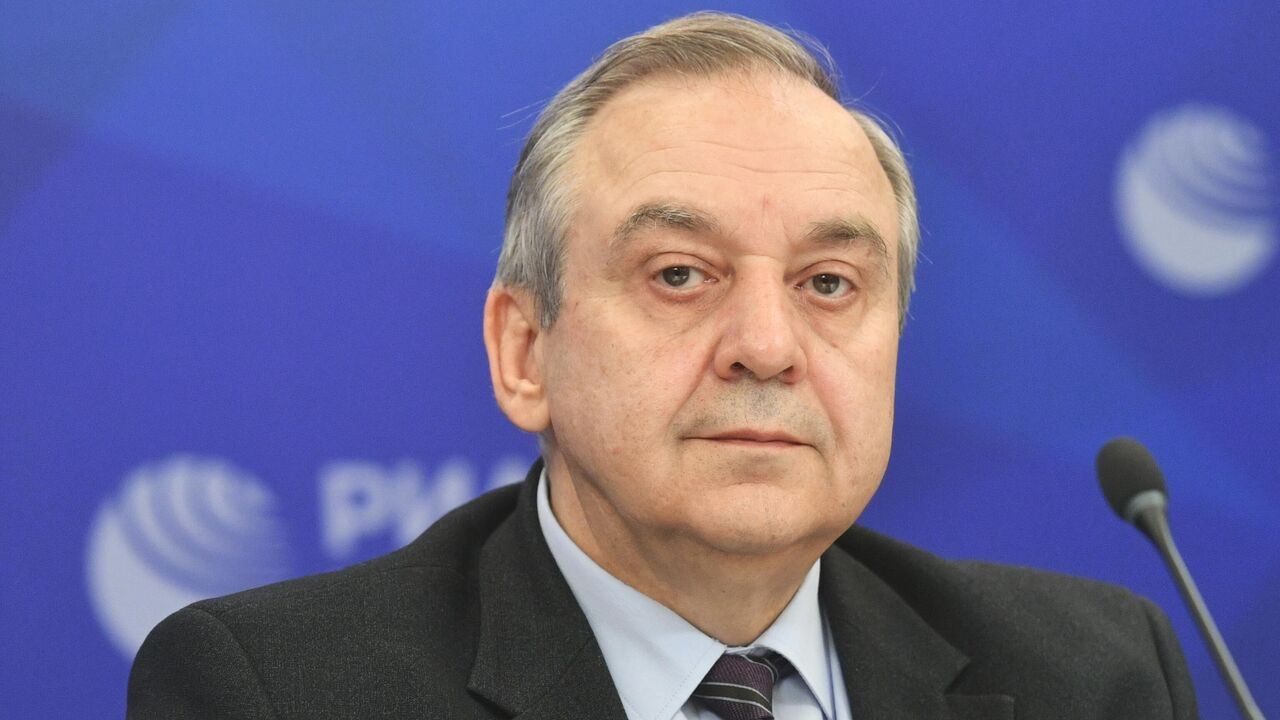 Постпред Крыма заявил, что Украина пыталась сорвать его выступление в ООН
