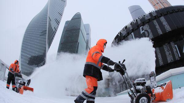 Россиянам предрекли исчезновение снежных зим
