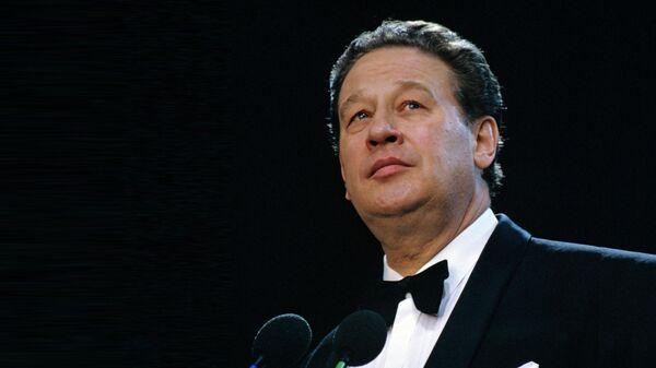Евгений Евгеньевич Нестеренко, советский и российский оперный певец